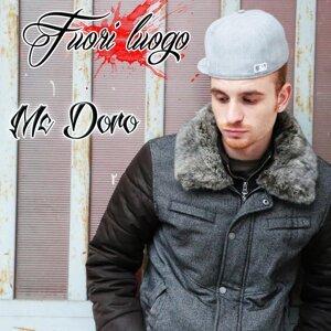 Mc Doro 歌手頭像