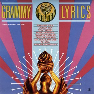 Grammy Lyrics 歌手頭像