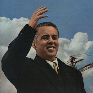 Enver Hoxha Tungjatjeta 歌手頭像