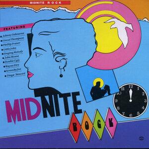 Midnite Rock アーティスト写真