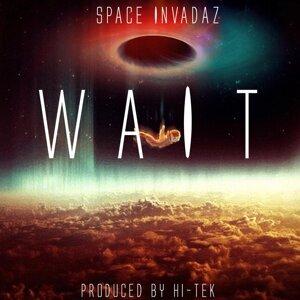 Space Invadaz 歌手頭像