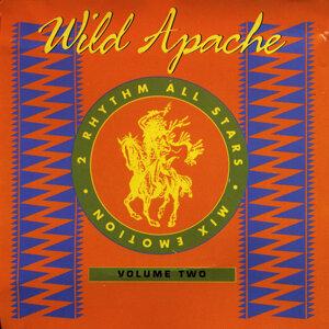 Wild Apache Vol. 2 歌手頭像