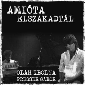 Oláh Ibolya, Presser Gábor 歌手頭像