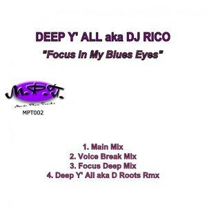 Deepy'all Aka DJ Rico 歌手頭像