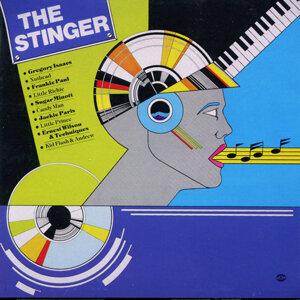 The Stinger 歌手頭像