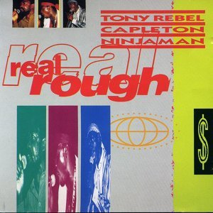 Tony Rebel, Capleton Ninjaman 歌手頭像