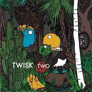 TWISK 歌手頭像