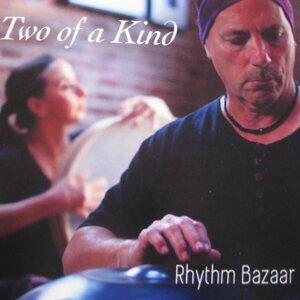 Rhythm Bazaar 歌手頭像