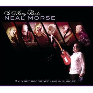 Neal Morse 歌手頭像