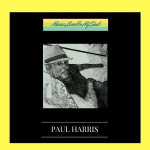 Paul Harris 歌手頭像