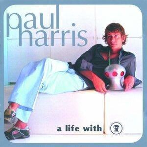 Paul Harris Artist photo