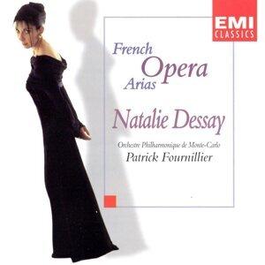 Natalie Dessay/Charles Burles/Orchestre Philharmonique de Monte Carlo/Patrick Fournillier 歌手頭像