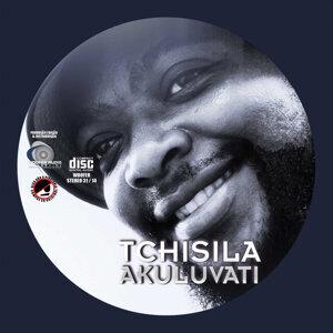Tchisila 歌手頭像