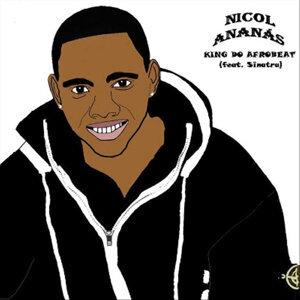 Nicol Ananaz 歌手頭像