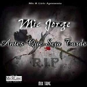 Mic Jorge 歌手頭像