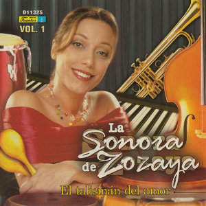 La Sonora de Zozaya 歌手頭像