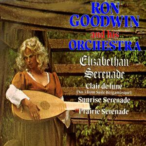 Ron Goodwin & His Orchestra 歌手頭像