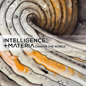 Materia, Intelligence 歌手頭像