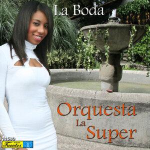Orquesta La Super 歌手頭像