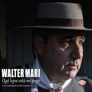 Walter Mari 歌手頭像