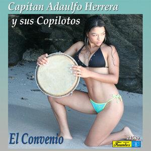 Capitan Adaulfo Herrera y sus Copilotos 歌手頭像