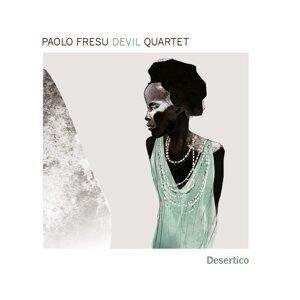 Paolo Fresu Devil Quartet 歌手頭像