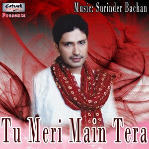 Gaurav Trehan 歌手頭像