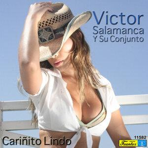Victor Salamanca y su Conjunto 歌手頭像