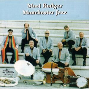 Mart Rodger 歌手頭像