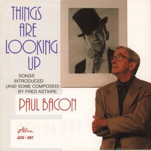 Paul Bacon 歌手頭像