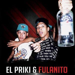 El Priki, Fulanito 歌手頭像