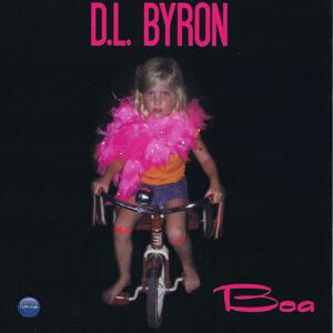 D.L Byron 歌手頭像