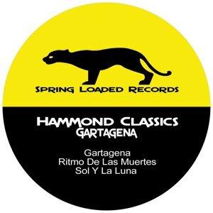 Hammond Classics 歌手頭像