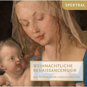 Pia Praetorius, Schola Cantorum Nürnberg, Egidienchor Nürnberg & Oltremonatano 歌手頭像