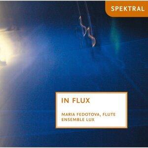 Maria Fedotova & ensemble LUX 歌手頭像