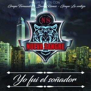Nueva Sangre 歌手頭像