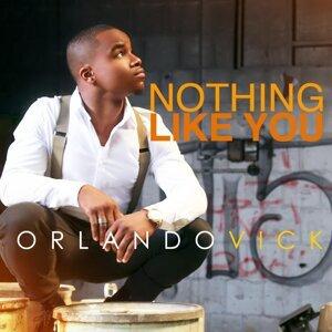 Orlando Vick, Jr. 歌手頭像