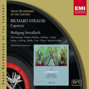 Philharmonia Orchestra/Wolfgang Sawallisch/Soloists 歌手頭像