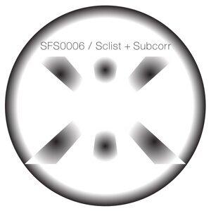 Sclist, Subcorr 歌手頭像
