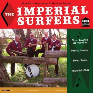 Imperial Surfers 歌手頭像