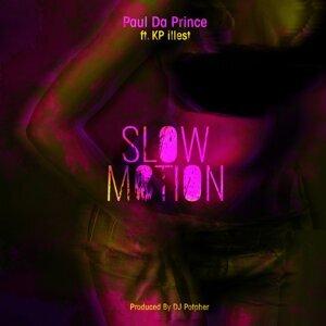 Paul Da Prince 歌手頭像