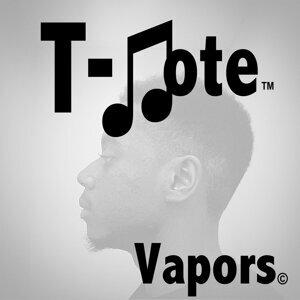 T-Note 歌手頭像