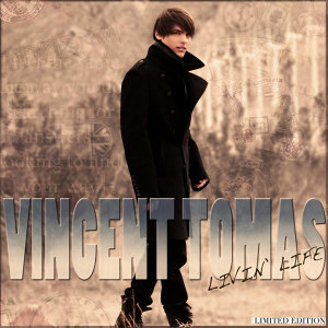 Vincent Tomas 歌手頭像