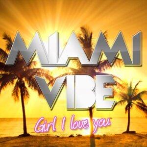 Miami Vibe 歌手頭像
