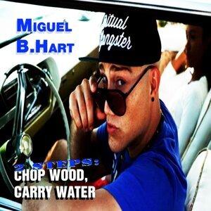 Miguel B. Hart 歌手頭像