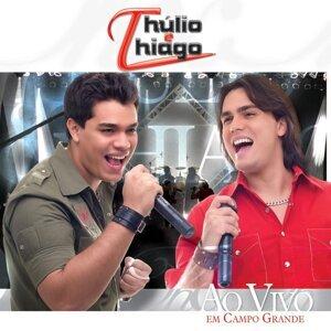 Thulio E Thiago 歌手頭像