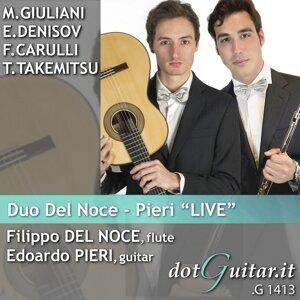 Duo del Noce-Pieri 歌手頭像