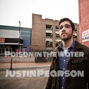 Justin Pearson 歌手頭像