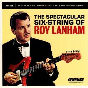 Roy Lanham 歌手頭像