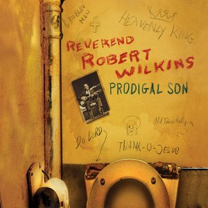 Reverend Robert Wilkins 歌手頭像